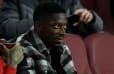 El Manchester United intentará fichar a Dembélé si se cae el fichaje de Jadon Sancho