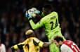 Leidenszeit von Onana bald beendet: Bleibt der Keeper doch bei Ajax?