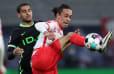 Lacroix hinterlegt Wechselwunsch - VfL lehnt zweites RB-Angebot ab