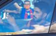 ESPN: Suárez se plantea una rueda de prensa con sus abogados si no se desbloquea su salida al Atlético