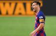 Rivaldo Nilai Lionel Messi Bisa Hengkang ke Man City atau Juventus