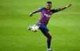 Vorteil Barça bei Dest? Nelson Semedo vor Wechsel zu den Wolves