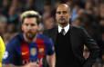 Man Ctiy : Pep Guardiola s'exprime sur le faux-départ de Messi du FC Barcelone