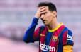 """""""Messi está mais fora do que nunca do Barcelona"""", diz Marca"""