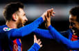 Les dessous de l'appel du pied de Neymar à Messi