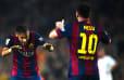 Messi pousse Neymar à le rejoindre au Barça