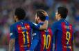 Neymar réagit au post de Messi qui tacle la direction du Barça