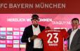 PSG : Le Bayern s'explique sur le recrutement de Tanguy Kouassi