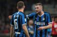 Dirigente do Tottenham viaja à Milão para negociar com zagueiro da Inter, crava jornalista