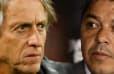 Jorge Jesús se iría del Flamengo y sus hinchas quieren a Marcelo Gallardo