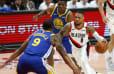 ÚLTIMA HORA: Damian Lillard ha jugado con una lesión en las costillas en la serie ante los Warriors