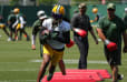Davante Adams wants to be the highest-paid wide receiver
