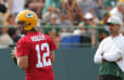 Brian Gutekunst admits Randall Cobb trade was for Aaron Rodgers