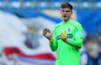 Darmstadt verpflichtet Magdeburg-Keeper Morten Behrens