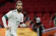 Rodolfo Pizarro quiere volver a Rayados de Monterrey
