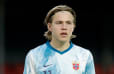 Milan, Hauge spinge per l'addio: stretta finale per il talento norvegese