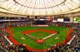 ÚLTIMA HORA: Rays reciben permiso de MLB para explorar posibilidad de disputar juegos en Montreal