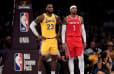 Stephen A. Smith cree que LeBron James tiene el poder para que los Lakers firmen a Carmelo Anthony