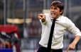 Inter Milan : Antonio Conte sur le départ, Allegri ciblé pour le remplacer