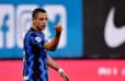 Sanchez được Inter Milan điền vào danh sách tham dự Europa League