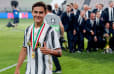 Juventus 'Willing to Part Ways' With Former Man Utd & Tottenham Target Paulo Dybala