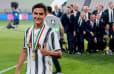 Belum Perpanjang Kontrak dengan Juventus, Paulo Dybala Masuk Radar Incaran Chelsea