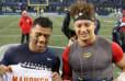 Russell Wilson vs. Patrick Mahomes | ¿Quién ha sido mejor en la temporada 2020-21 de la NFL?