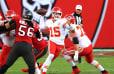 Buccaneers y Chiefs se enfrentarán en el Super Bowl LV en Tampa