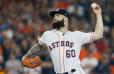 ÚLTIMA HORA: Yankees mandan a un scout a observar al lanzador Dallas Keuchel