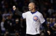 Cubs Reportedly Hire David Ross as Next Manager