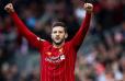 Jurgen Klopp Confirms Adam Lallana Will Not Play for Liverpool Again