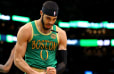 Jayson Tatum's Rise to Stardom is Reigniting the Celtics-Lakers Rivalry | RASMUSSEN'S RANTS