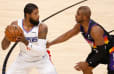 Clippers vs Suns Predictions, Odds & Schedule for NBA Playoffs Western Conference Finals on FanDuel Sportsbook