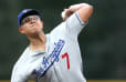 BREAKING: Dodgers' Julio Urias Suspended 20 Games for Violating MLB's Domestic Violence Policy