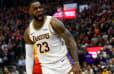 Lakers igualan una racha histórica de juegos ganados como visitantes en la NBA