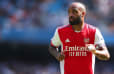 Lyon & West Ham interested with Alexandre Lacazette likely to leave Arsenal in 2022