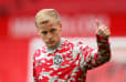 Donny van de Beek Has no Chance of Staying at Manchester United Beyond January, Insists Paul Ince