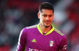 Alphonse Areola joins West Ham on loan from PSG