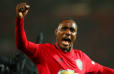 Odion Ighalo to Reportedly Make Last-Ditch Plea to Shanghai Shenhua in Order to Stay With Manchester United