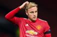Donny Van de Beek not planning Man Utd exit this summer