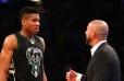 Lakers contrató a Jason Kidd con la intención de más adelante adquirir a Giannis según reporte