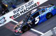 NASCAR Odds for Big Machine Hand Sanitizer 400, Including Pole Winner & Start Time at Indianapolis Motor Speedway