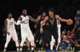 ÚLTIMA HORA: Fueron anunciados los quintetos titulares del Juego de Estrellas de la NBA