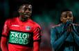 """Nijmegen-Youngster Musaba bestätigt Treffen mit BVB: """"Hatten eine schöne Tour durch das Stadion"""""""