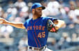 Yankees Reportedly Interested in Trading for Mets SP Zack Wheeler