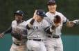 Los Yankees pueden ganar el título divisional esta misma semana para enfocarse en los playoffs