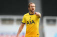 El Tottenham declara intransferible a Harry Kane