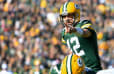 Aaron Rodgers' Dominant Performance Against Raiders Firmly Puts Him in MVP Race