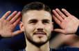 Officiel : Le PSG lève l'option d'achat de Mauro Icardi