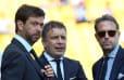 Andrea Agnelli irrompe sul mercato della Juve: vuole un acquisto a ogni costo
